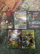 Dc Teen Titans Animated Series Lot Seasons 2-5 And Trouble In Tokyo Movie New Dvds