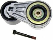 Accessory Belt Tensioner For 1991 Chevy C70 Kodiak 6.6l 6 Cyl Diesel T674dh