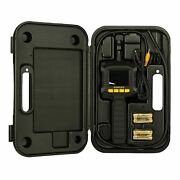 Stanley Stht0-77363 Water And Dust Resistant Inspection Camera With 2.3 Inch Lcd