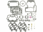 Carburetor Repair Kit For 1955 Chevy One Fifty Series 4.3l V8 Carb 2bbl G259bf
