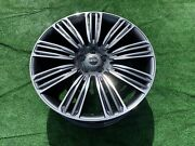 22 Range Rover Autobiography Wheels Oe Style Rims Hse Sport Supercharged 72328