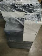 Konica C287 Color Copier Andldquoprofessionally Refurbished By Our In-house Team