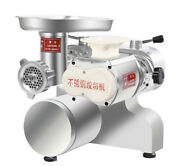 Electric Meat Grinder Automatic Home Sausage Stuffer Meat Chopper Slicer 1500w