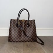 Louis Vuitton Kensington V Tote Bag - Discontinued Collection Used