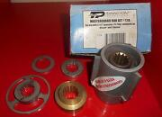 Nos Turning Point Masterguard Hub Kit 17a 25 - 75hp Nissan / Tohatsu 3 1/2 In