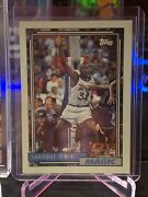 1992-93 Topps Shaquille Oneal Rookie Card,lot,topps, Upper Deck, Fleer