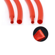 Red Heat Shrink Tube 31 Adhesive Tube Wire Cable Insulation Car Sleeving - Ul