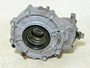 2005 Yamaha Grizzly 660 Rear Differential Axle Gearcase Y108