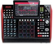 Akai Professional Mpc X Standalone Music Production Center + Sampler +sequencer
