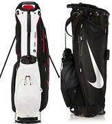 Nike Golf Stand Bag - Air Hybrid Or Sports - Unisex - 100 Genuine And New