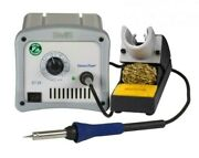 Pace 8007-0528 St-25 Analog Soldering Station W/ Ps-90 Iron And 1/16 Chisel Tip