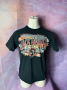 Vintage Jack Daniels Tennessee Sippin Whiskey Old No 7 T-shirt 80s 1981 Mens L