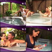 Leisure Time Renew Non-chlorine Shock Treatment For Spas And Hot Tubs