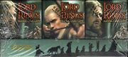 Lotr Realms Of The Elf-lords Rotel Starter Deck Display 12 Decks Sealed