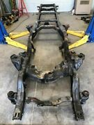 Used 2019 Ford F450 169 Wb Bare Frame 2wd Cab/chassis Los Angeles Calif 29426
