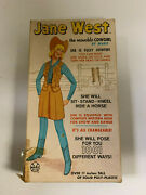 Jane West By Marx With Box And Accessories