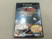 Nintendo Game Cube - Worms Blast Sealed Rare - Very Good Condition