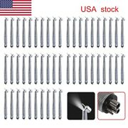 100led E-generator Dental Surgical 45 Degree Handpiece High Speed Fit Nsk Uss