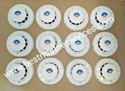 Tyco Safety Products Mr901m Optical Smoke Detector Mr901m Lot Of 12 Pc.