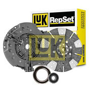 New Complete Tractor Clutch Kit For John Deere Yz90755 Yz91518 6100d 6110d