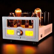 Shuguang Audio Sg-845-7 Stereo Tube Amplifier Tube Amp Without Bluetooth 21w+21w