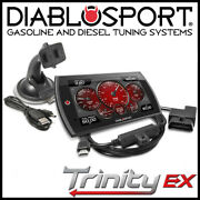 Diablo Sport Trinity 2 Ex 50-state Tuner For 2004-2014 Ford F-150 Gas 50-state