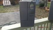 Siemens Micromaster 440 Ac Frequency Drive Inverter 380-480vac/w Control Pad