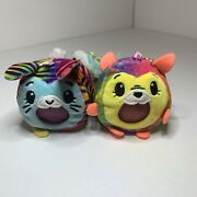 Pikmi Pops Surprise Bubble Drops Bunny Kangaroo And 2 Bubbles 3 Outfits Pre-owned