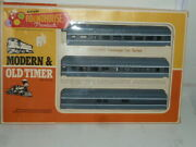 All Roundhouse H O Scale Modern And Old Timer Series Harriman Passanger Car Union