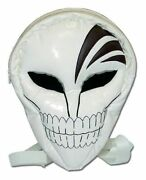 New Bleach Ichigo Hollow Mask Backpack By Ge Entertainment