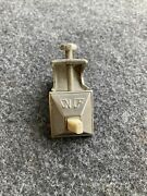 Nos 1930andrsquos 1940andrsquos Vintage Accessory Under Dash Fog Light Switch Chevy Ford Bomb