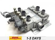 X3m-2 85107164 Uwe Cabin Heater Control Valve Coaches Buses Spare Parts
