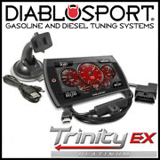 Diablo Sport Trinity 2 T2 Ex Platinum Tuner For 1996-2016 Ford Mustang Gas