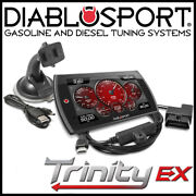 Diablo Sport Trinity 2 Ex 50-state Legal Tuner For 2012-2015 Chevy Sonic 1.4l L4