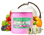 Jewelry Candles Cash Money Slime | Surprise Cash Between 2-2500 | Fluffy And N