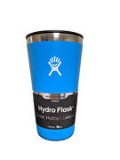 Double Wall Vacuum Insulated Stainless Steel Travel Tumbler 16 Oz Pacific