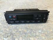 05=07 Ford F250 Super Duty Used Electric Dual Temperature Climate Control Switch