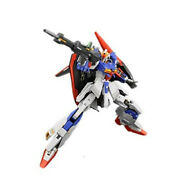 Overseas Made Tomemei Alloy Finished Product 1/100 Zeta Z Andzeta Painted Finis [new]