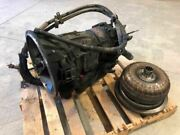 Used Allison 2500hs From 06 Intand039l 4300 Auto Trans Diesel Air Brakes 24604