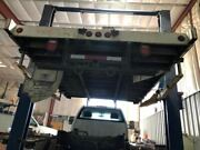 08 Silverado 3500 Used Dually Royal 12and039 Utility Flat Bed W Tool Boxes