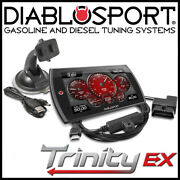 Diablo Sport Trinity 2 Ex 50-state Legal Tuner For 2015-2016 Gmc Canyon 3.6l