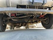 99-03 Ford F450 Super Duty Used 6.0l 4x2 Complete Front Monobeam Suspension