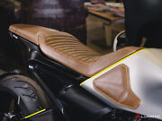 Classic Rider And/or Passenger Seat Covers For Husqvarna Vitpilen 701 2018-2021