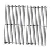 Sf43622-pack Stainless Steel Cooking Grid Grates Replacement For Select Gas