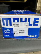 Mahle Ms 228 Starter 12 Volt. New For Ford Lehman Marine Engines
