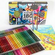 Drawing Painting Toy Oil Color Pencils Lot Set Toys For Kids Baby Pre School New