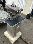 Challenge 3 Head Paper Drill Model Eh-3a