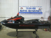 2010 Sea Doo Rxt-x 260 Jet Ski Hull Shell Only -- Top And Bottom -- Pick Up In Mn
