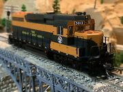 Ho Scale Proto 2000 Gp30 Dcc Ready Diesel Locomotive Gn Great Northern Detailed