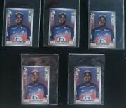 Rookie Cards 5 X Osimhen Panini 157 Sold Out Great Investment